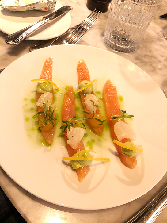 Hotel TORTUE Brasserie Ceviche