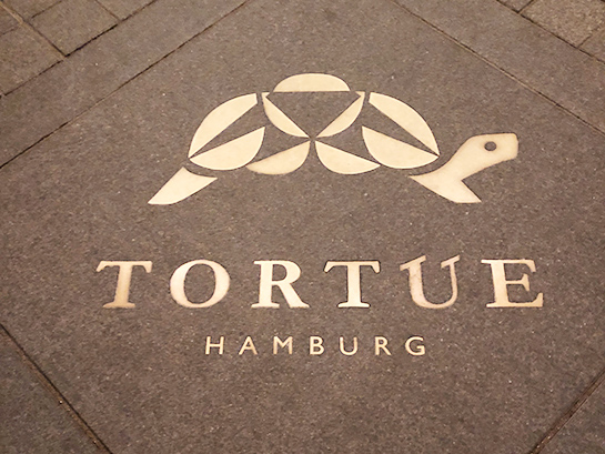 Hotel TORTUE