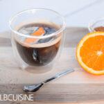 Schneller Eiskaffee – Café con hielo