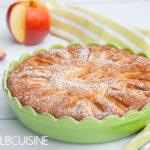 Schneller Apfelkuchen – luftig & lecker!