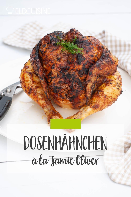 Jamie Oliver Dosenhuhn