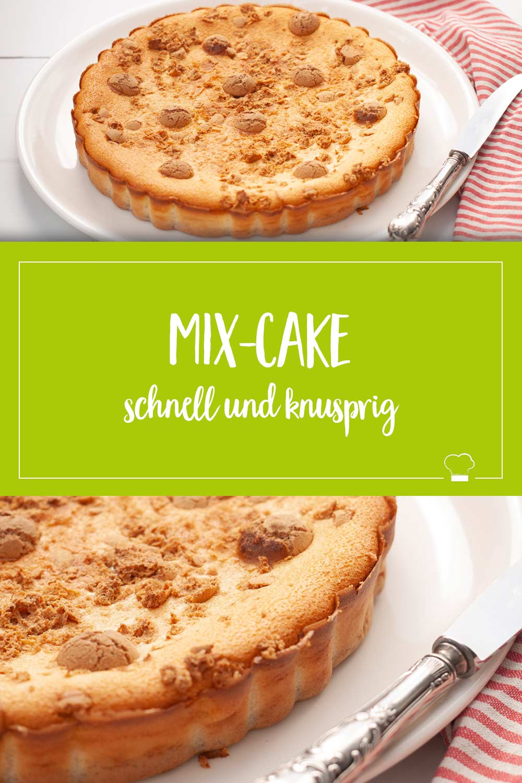Mix-Cake