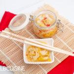 Köstliches Kimchi für Anfänger
