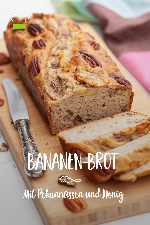 Jamie Oliver Bananenbrot