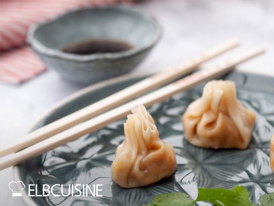 Jamie Oliver Asiatische Dumplings